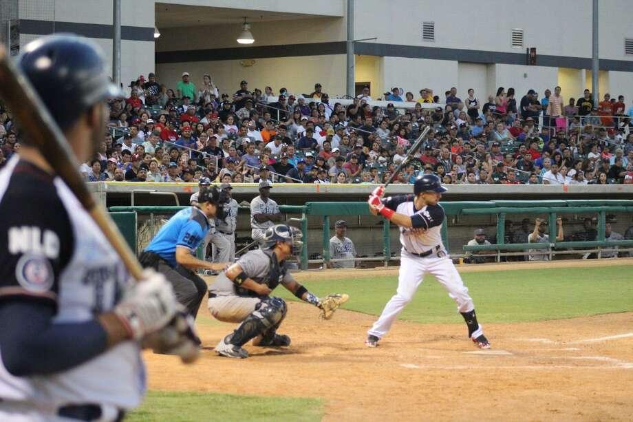 Photo: Courtesy Of The Tecolotes Dos Laredos, File