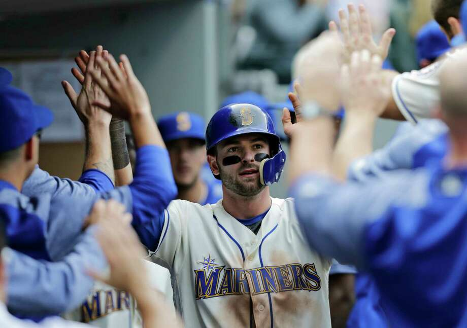Browse through the following gallery for a breakdown of the 2019 Seattle Mariners.  Photo: John Froschauer / Copyright 2018 The Associated Press. All rights reserved