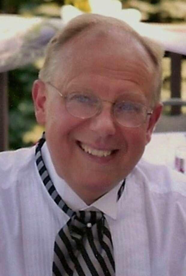 Roger W. Stanwick