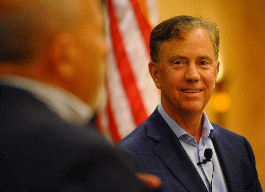 Democratic candidate for governor Ned Lamont Photo: Brian A. Pounds / Hearst Connecticut Media / Connecticut Post
