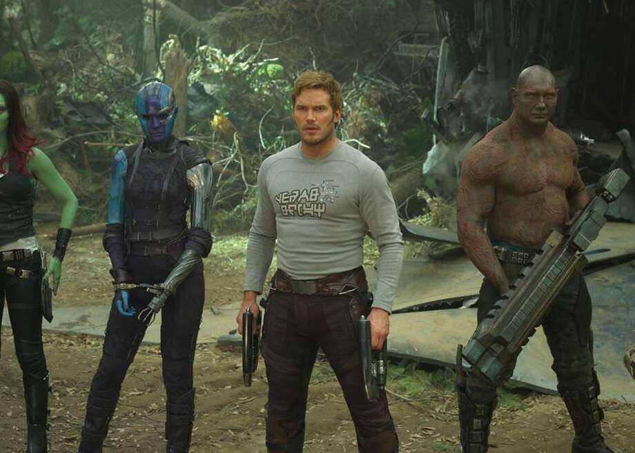 James Gunn Is Rehired To Direct Disney Marvel S Guardians Of The