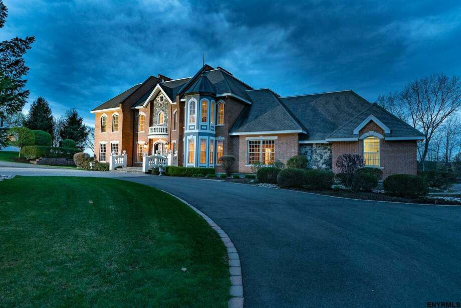 $1,799,000. 38 East Ridge Rd., Colonie, NY 12211. View listing. Photo: MLS
