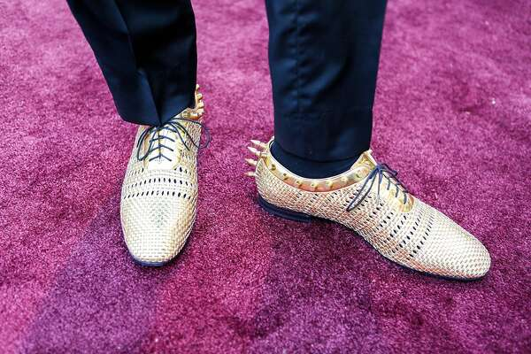 6e30a39456b7 1of109Basil Chidi-Funk wears Gucci shoes at the 96th annual San Francisco  Opera Ball at the War Memorial Opera House on Sept. 7