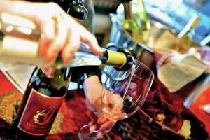 The Santa Barbara Vintners Spring Weekend has grown to a four day celebration at River View Park in Buellton.