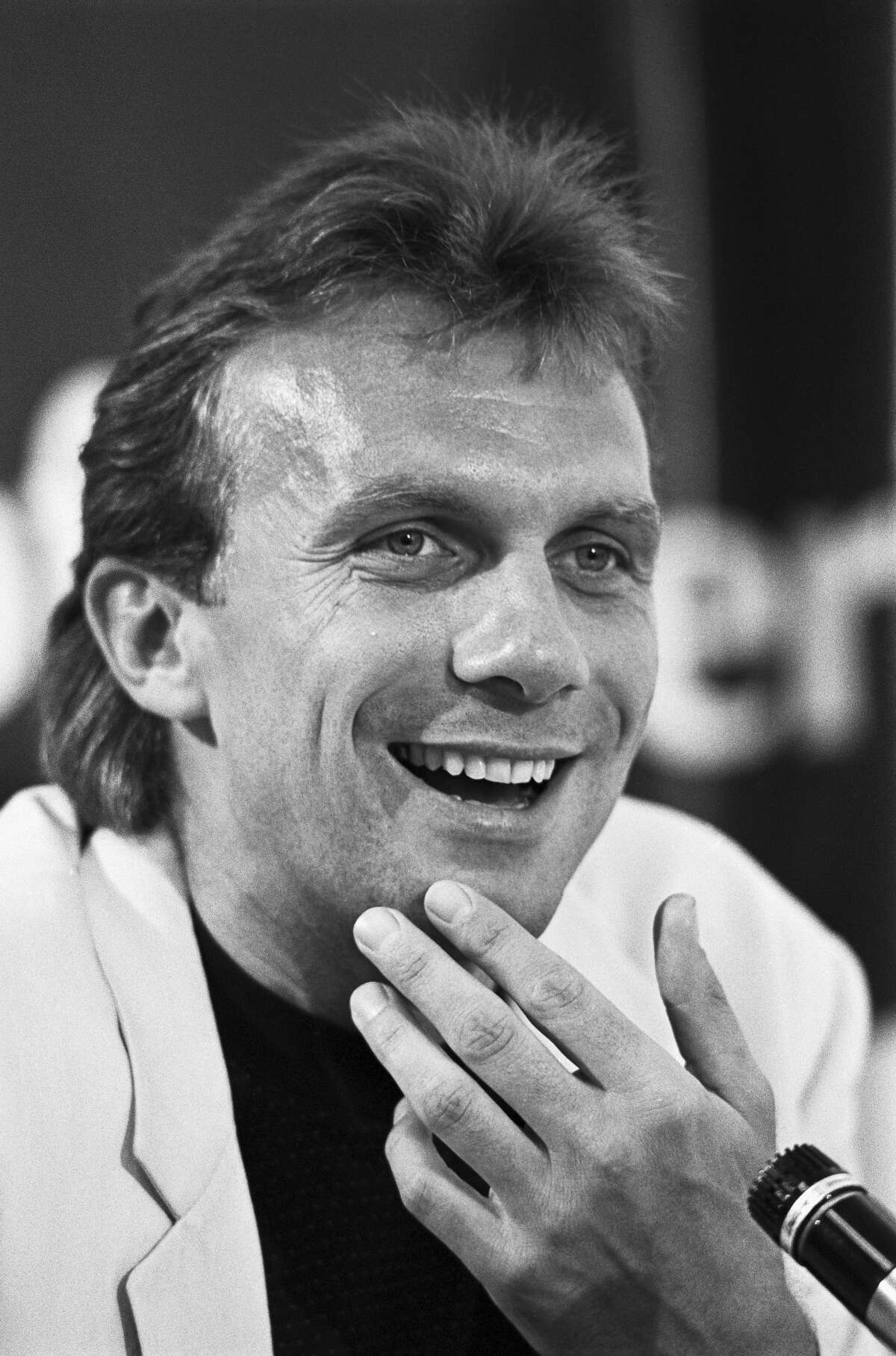 Joe Montana ruled football. Montana started his NFL career in 1979 with San Francisco, where he played for the next 14 seasons. While a member of the 49ers, Montana started and won four Super Bowls and was the first player ever to have been named Super Bowl MVP three times.