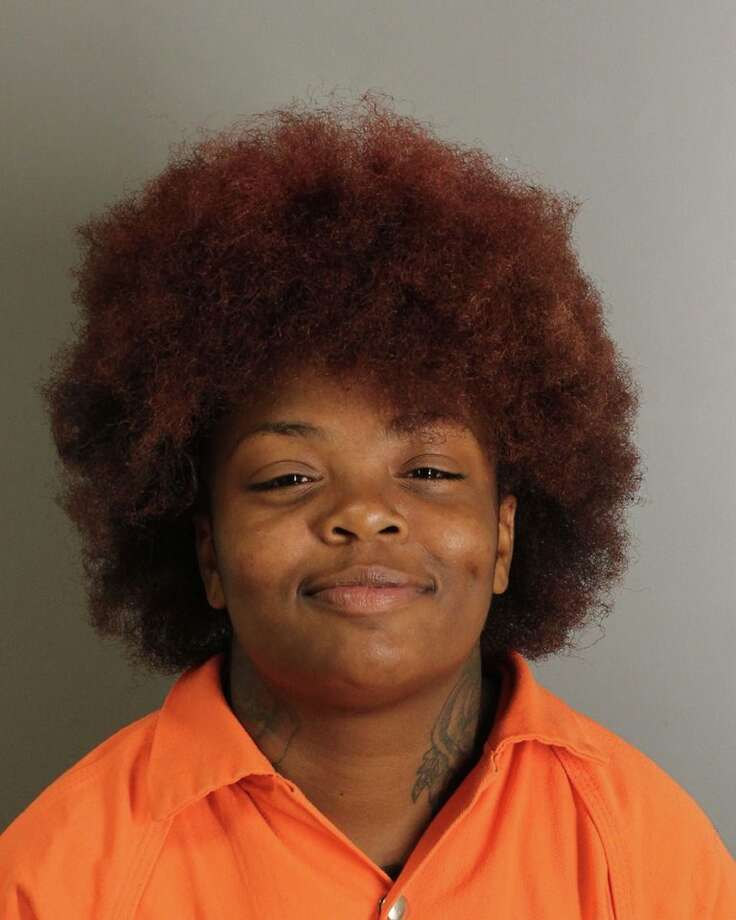 Iceses Kevona Mason, 18 Photo: Beaumont Police Department