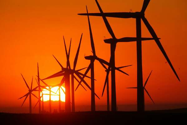 Investors can get California to 100 percent clean energy