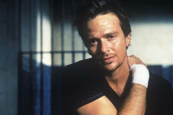 """Boondock Saints"" star Sean Patrick Flanery."