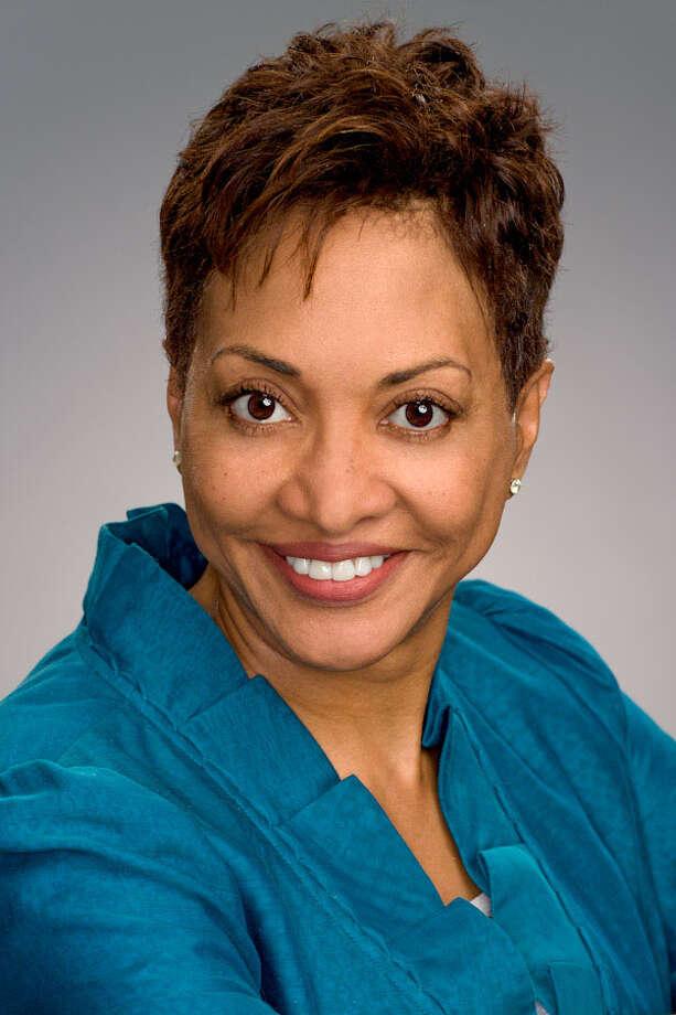 Cynthia Tucker.