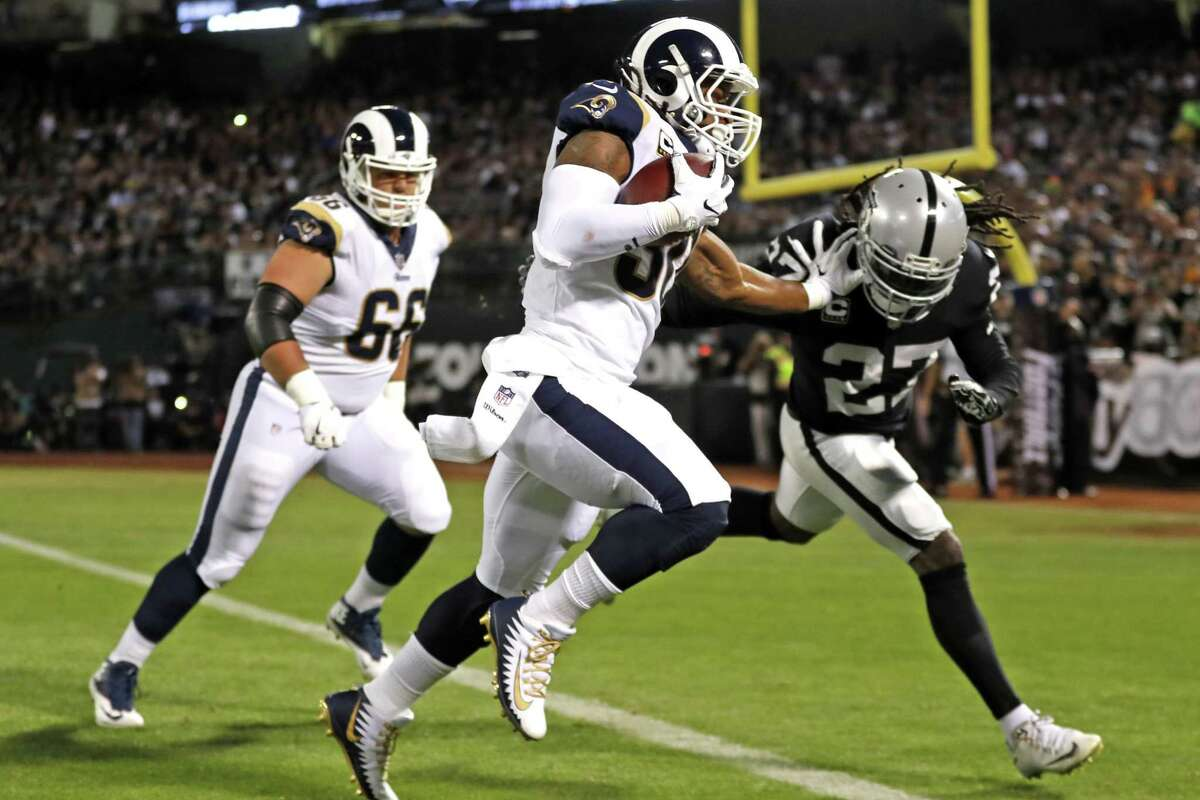 Image result for rams raiders
