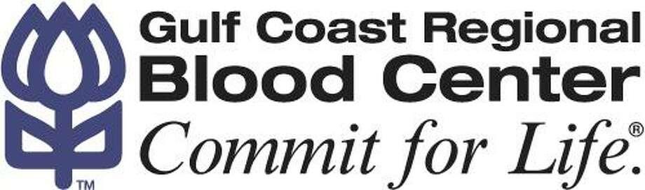Gulf Coast Regional Blood Center Photo: Gulf Coast Regional Blood Center