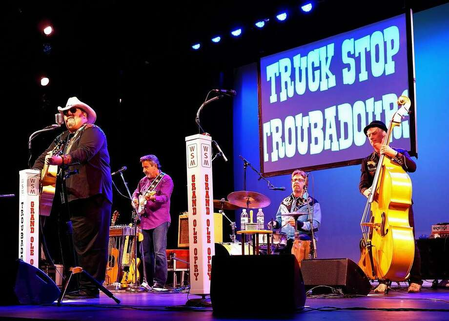 Truck Stop Troubadours will perform at the fair. Photo: Guilford Fair / Contribute Photo