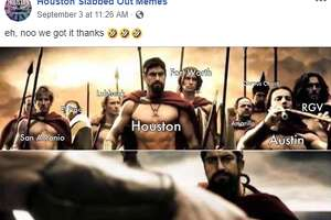 These memes perfectly depict how most Houstonians feel about the Bayou City.