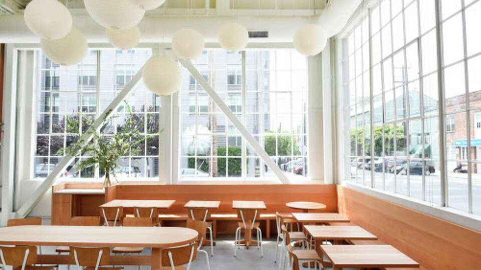 San Francisco's most beautiful restaurants