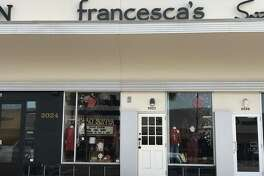 Francesca?'s, 2022 W. Gray St., a women?'s apparel and accessories retail chain store, is shown in the River Oaks Shopping Center Tuesday, Aug. 14, 2018 in Houston.