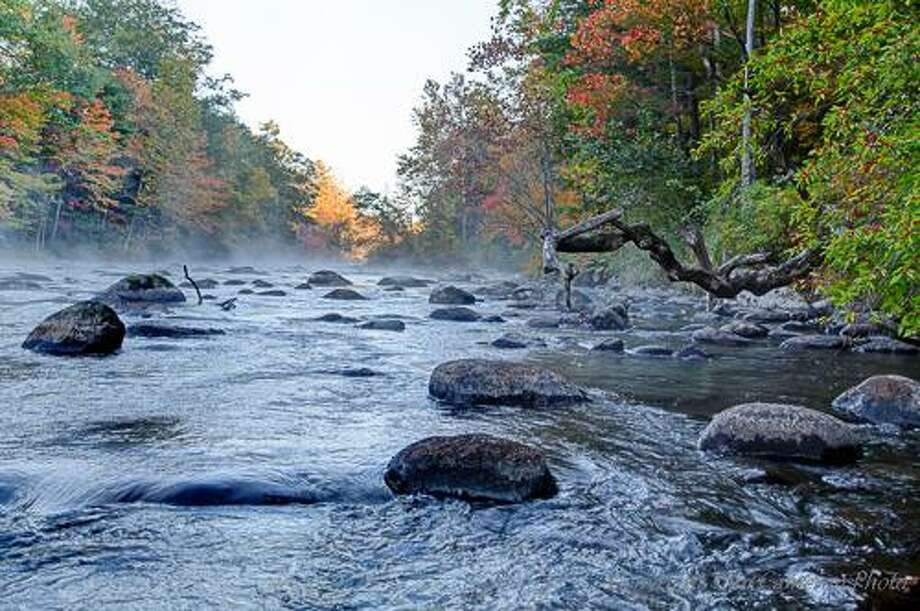 The Farmington River Watershed Association is celebrating the 50th anniversary of the Wild and Scenic Rivers Act with the Wild & Scenic Film Festival on Saturday, Sept. 22 in Collinsville. Photo: Tom Cameron / Contributed Photo / / © 2015 Tom Cameron