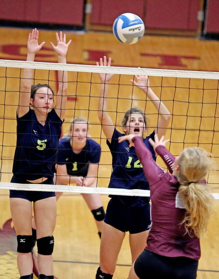 Cass City def. Bad Axe Photo: Paul P. Adams/Huron Daily Tribune