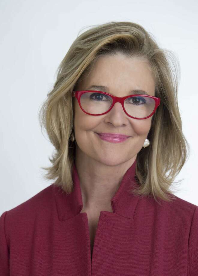 Kathleen Parker. (Washington Post) Photo: James Kegley / image copyrighted ©James Kegley