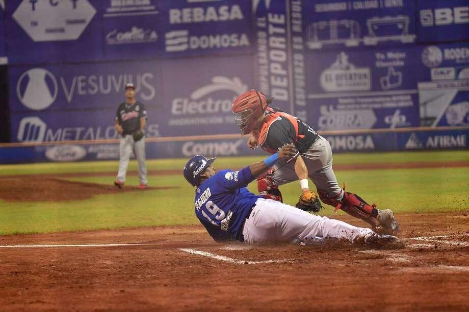 Photo: Courtesy Of The Tecolotes Dos Laredos