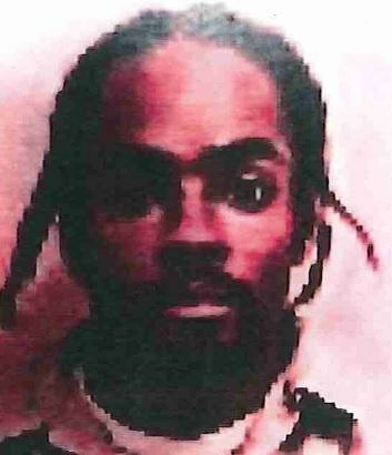 A North Carolina man wanted for murder was taken into custody by state troopers and local police in New Haven on Tuesday, Sept. 11, 2018. Jamahn Johnson, 46, of Clinton, N.C., was charged as a fugitive from justice and is being held without bond. Photo: Connecticut State Police