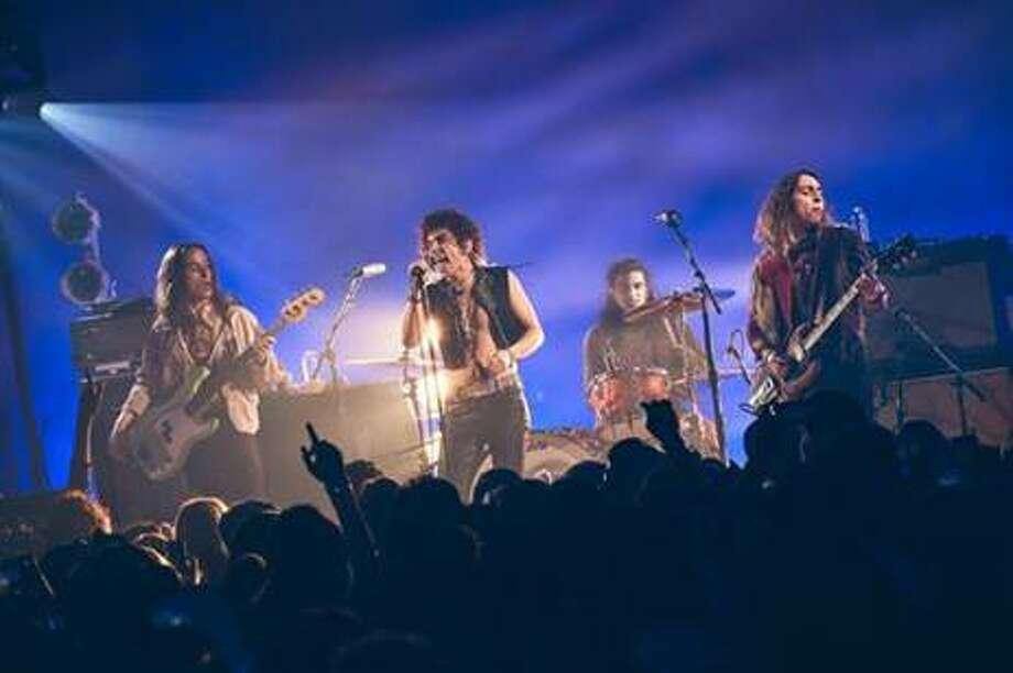 Greta Van Fleet Sets Detroit Concert Midland Daily News