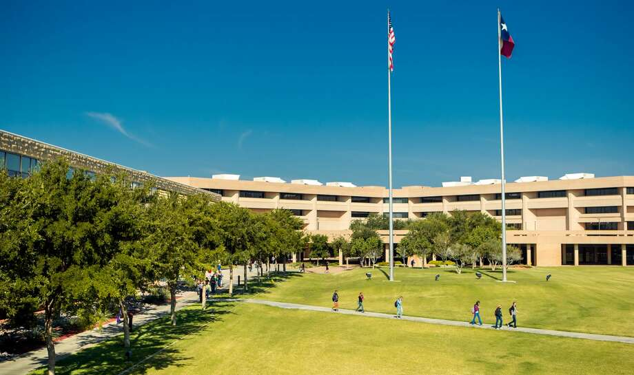 The University of Texas regents have OK'd $37 million in total costs and reapproved design plans for a kinesiology building on the Odessa campus.  Photo: The University Of Texas Of The Permian Basin