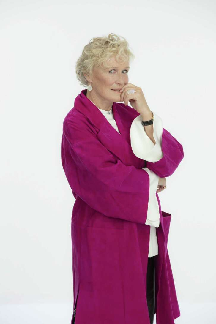 """Glenn Close plays a critically acclaimed role as a long-suffering spouse in the """"The Wife,"""" and there is speculation that she may finally land that elusive Oscar."""