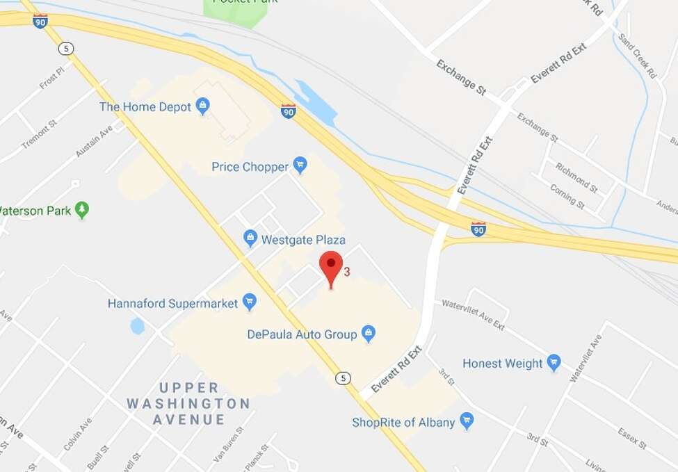 The state Department of Motor Vehicles office will move from its longtime South Pearl Street location in Albany. The state Office of General Services says DMV will move to 855 Central Ave. near the Everett Road exit off Interstate 90 in Albany in early 2019.