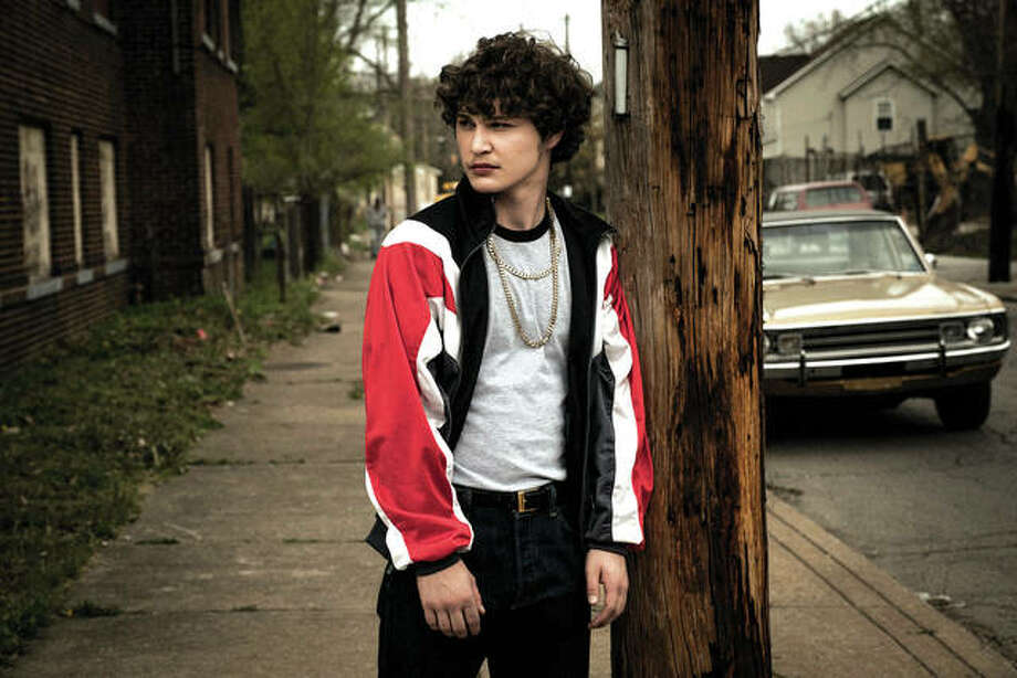 "This image released by Sony Pictures shows Richie Merritt in a scene from ""White Boy Rick."" Photo: Associated Press"