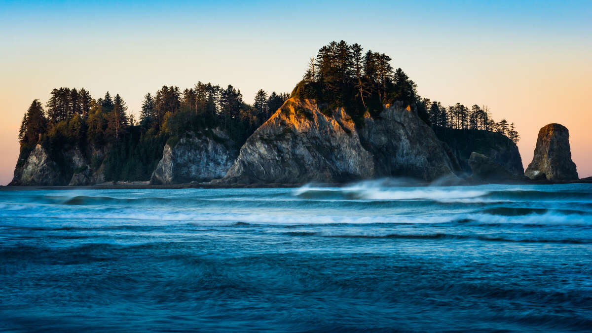 Olympic National Park Visibility: Moderate concern Health: Little to no concern Nature: Significant concern Climate: Significant concern Issues: Air, climate change, water, wildlife