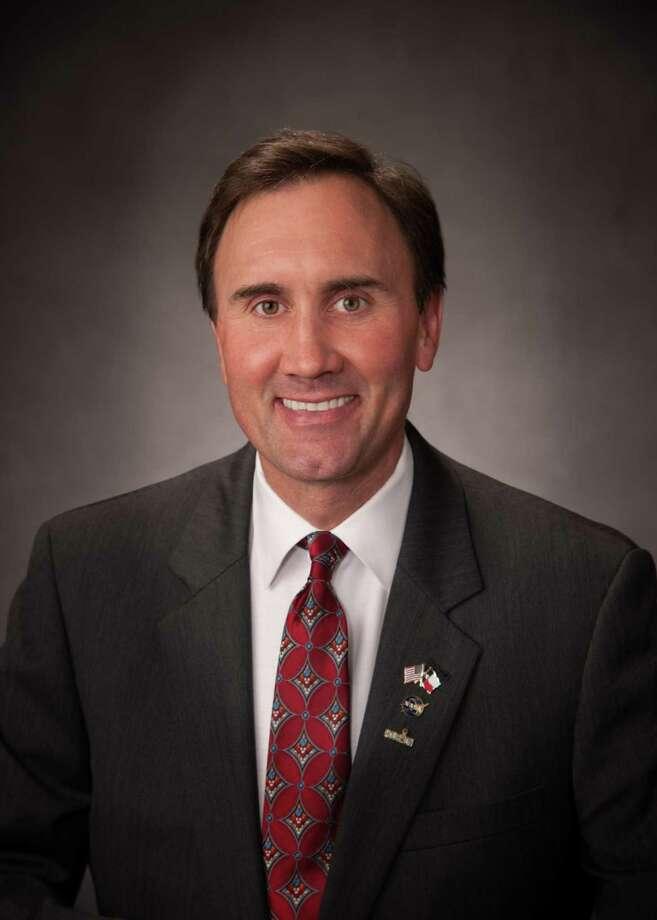 U.S. Rep. Pete Olson, R-Sugar Land, has represented District 22 since 2009. Photo: Courtesy Photo / Courtesy Photo