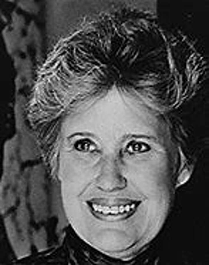 Columnist Erma Bombeck Photo: Courtesy Photo