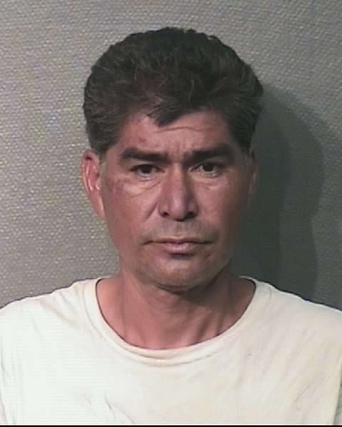 Miguel Angel Vazquez was arrested in August 2018 on athird charge of DWI.