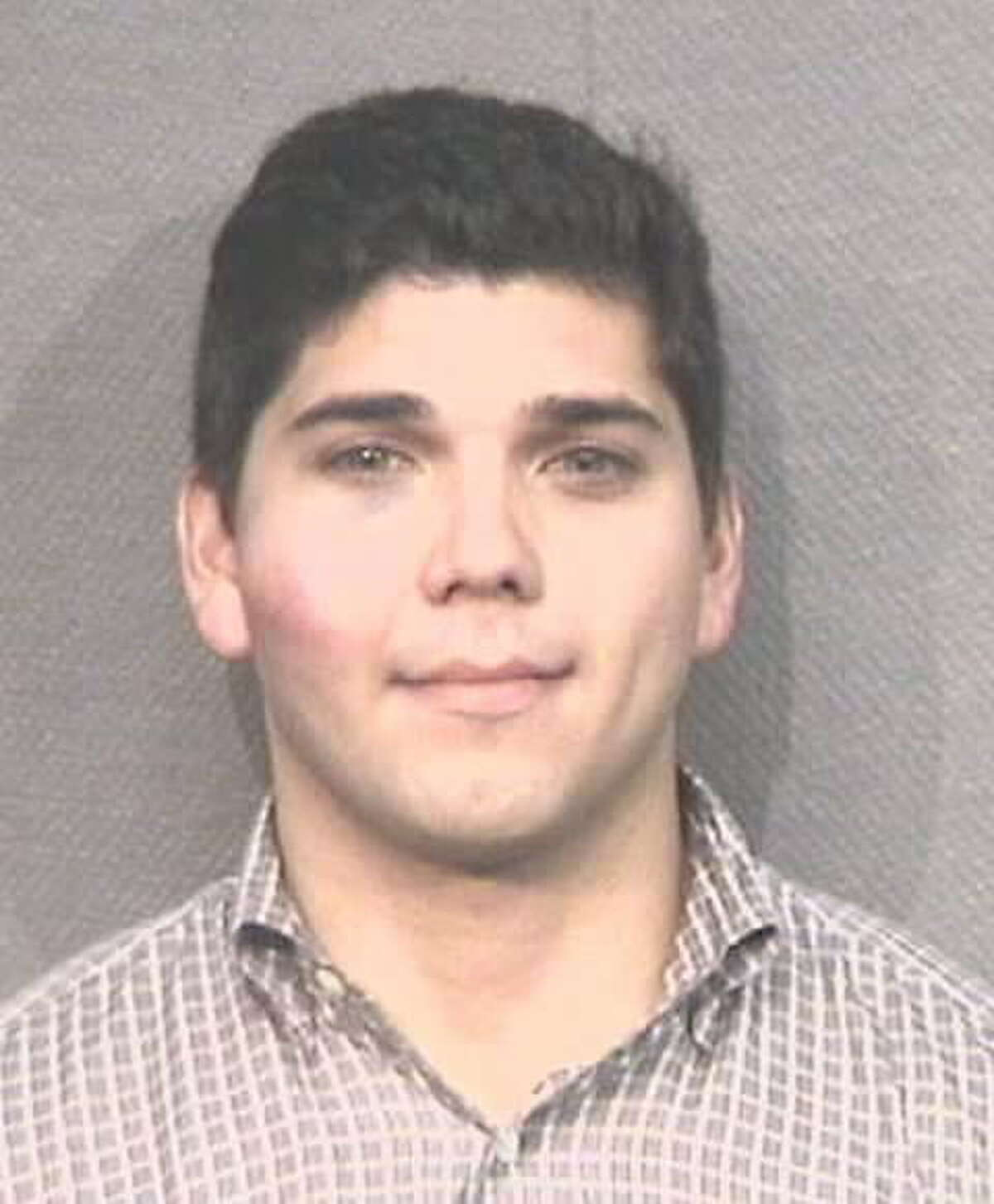 Nicholas Brooks Webster was arrested in August 2018 on athird charge of DWI.