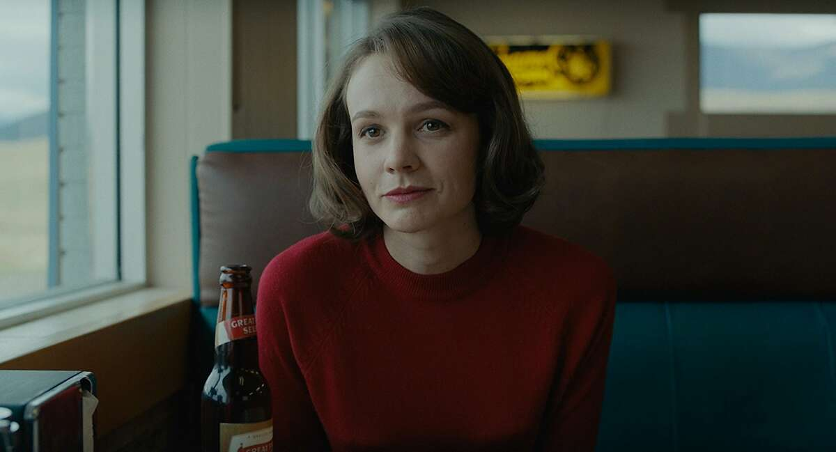 """Carey Mulligan as Jeanette in Paul Dano's """"Wildlife."""" Mulligan and Dano will appear at the Mill Valley Film Festival along with the movie on Oct. 5."""