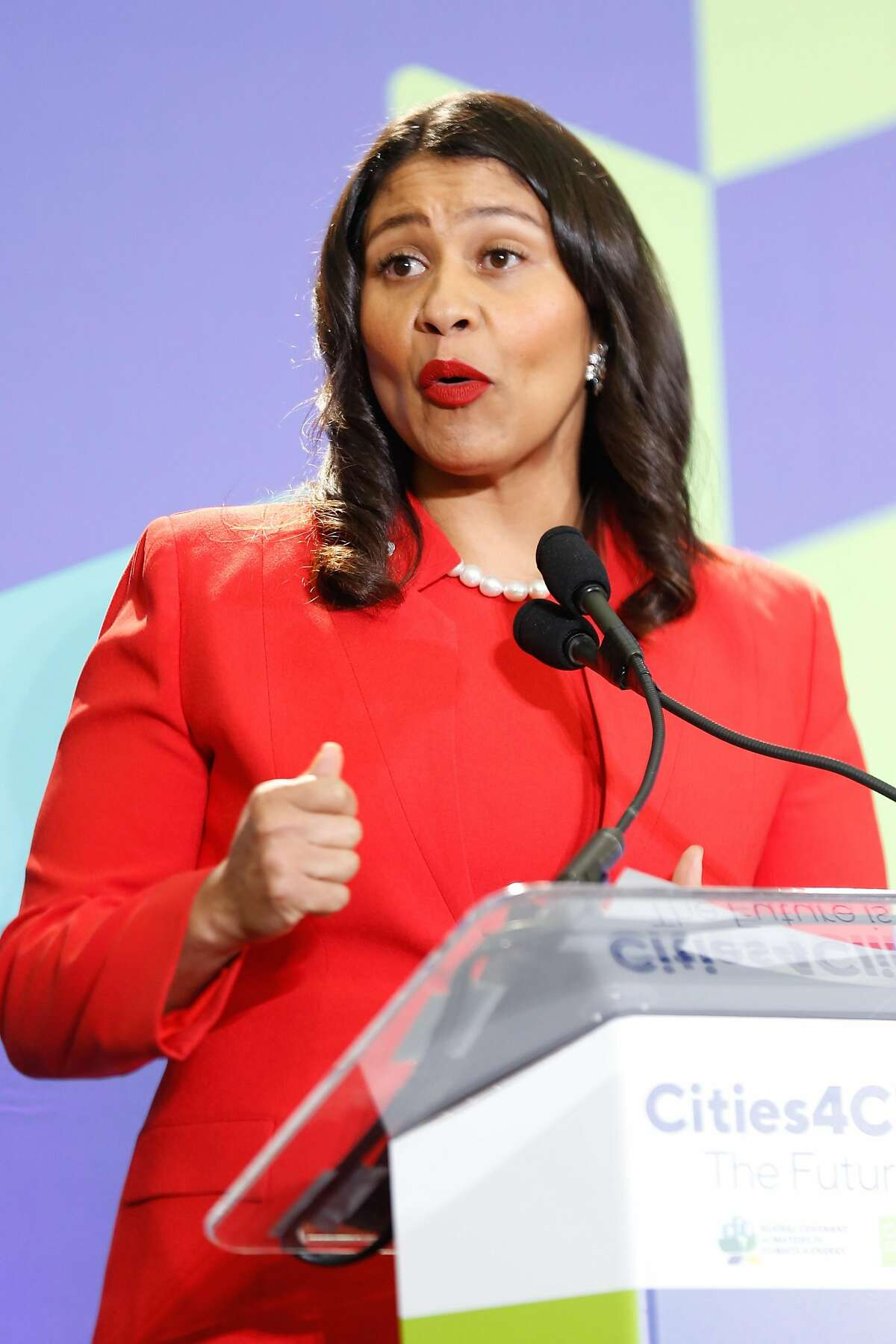 San Francisco Mayor London Breed and Supervisor Rafael Mandelman told lawmakers in June that current conservatorship laws often block counties from helping people suffering from both mental illness and substance abuse if they refuse assistance.