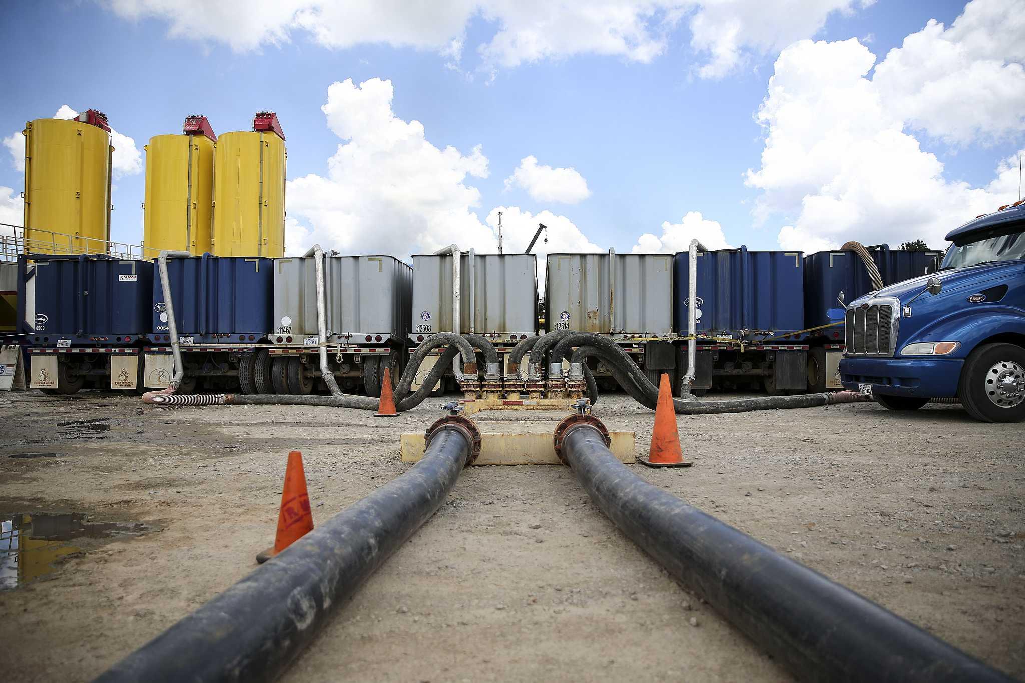 Houston firms sell Haynesville pipeline assets for $2.65 billion