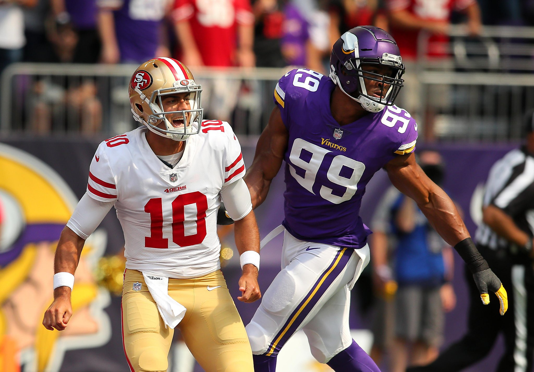 https://www.sfgate.com/49ers/article/49ers-Vikings-playoffs-Divisional-round-start-date-14951386.php