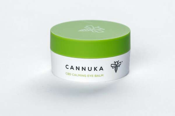 CBD surfaces in skin care, but does it work? - SFChronicle com