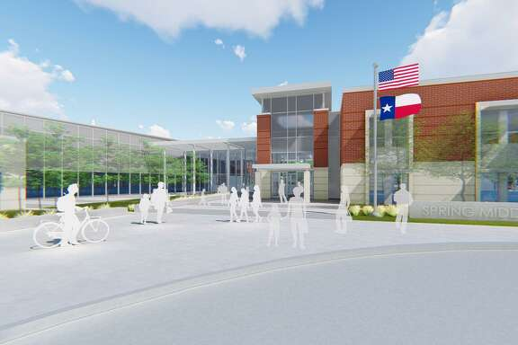 Spring ISD approved $6.7 million to help fund the construction of Middle School No. 8, which is being built along the North Freeway and Grand Parkway near Northgate Crossing Elementary School.