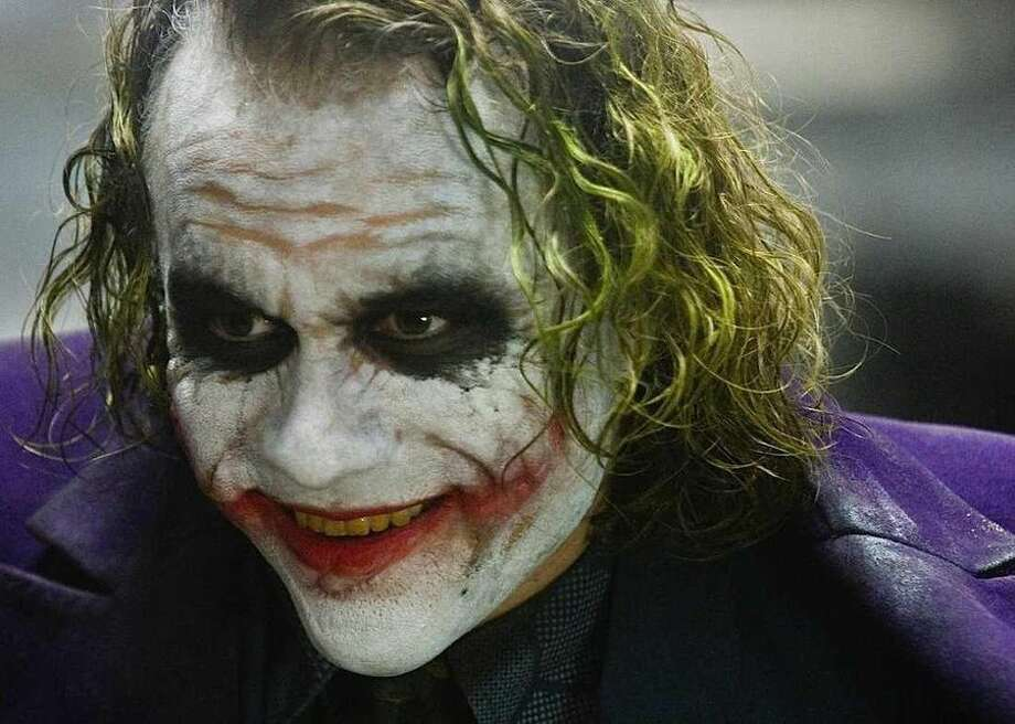The Joker: See all the actors who've played the DC Comics villain                 With anew Joker movie starring Joaquin Phoenixcoming from Warner Bros. in October, let's take a look at some of the other actors who have portrayed the cruel clown in movies, TV shows and video games.The late Heath Ledger put his dark spin on the Joker in the critically acclaimed Batman movieThe Dark Knight in 2008.Originally published July 13, 2018. Photo: CBSI/CNET