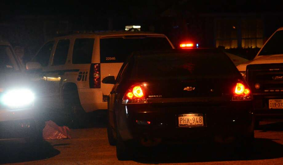 An elderly couple is dead in an apparent murder-suicide near Spring, officials said. Photo: Jay R. Jordan