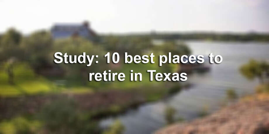 Click through to see the top 10 retirement destinations in the Lone Star State. Photo: FILE