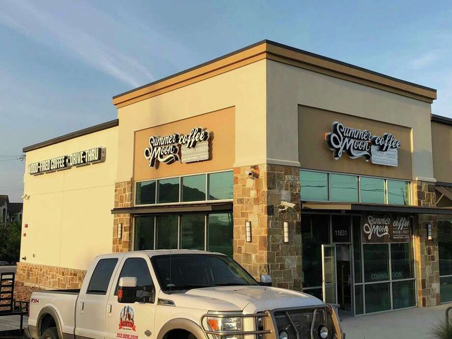 South Austin-based roaster Summer Moon Coffee, with shops across Texas, will debut the newest location, at 11831 Culebra Road Suite #106, at 6 a.m. The 3233 N. St Mary's St. shop was the sole Alamo City location since 2016. Photo: Courtesy, Summer Moon Coffee