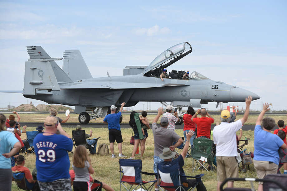 AirSho 2018 8:30 a.m. Saturday and Sunday at 9600 Wright Drive. General admission $5-$20. Flight Line Chalet tickets $15-$200. airsho.org. Photo: Courtesy Photo