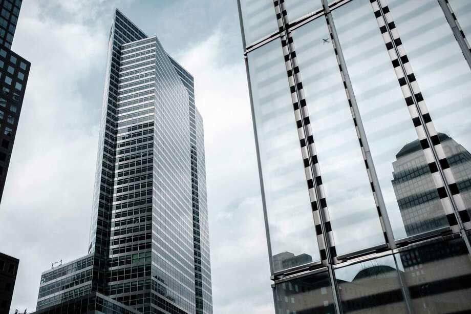 Goldman Sachs names John Waldron president - SFGate