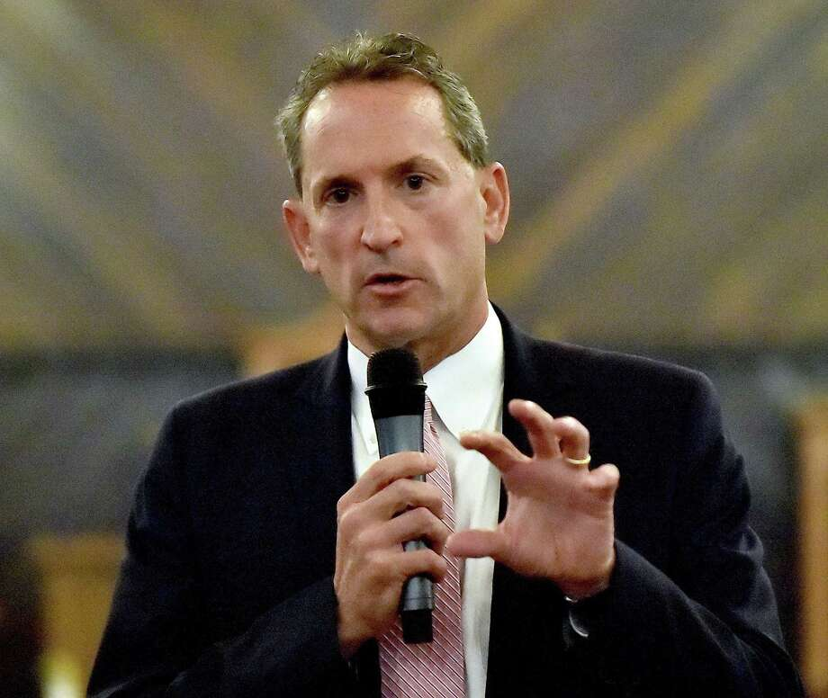State Sen. Paul Doyle, D-Wethersfield Photo: File Photo / New Haven Register