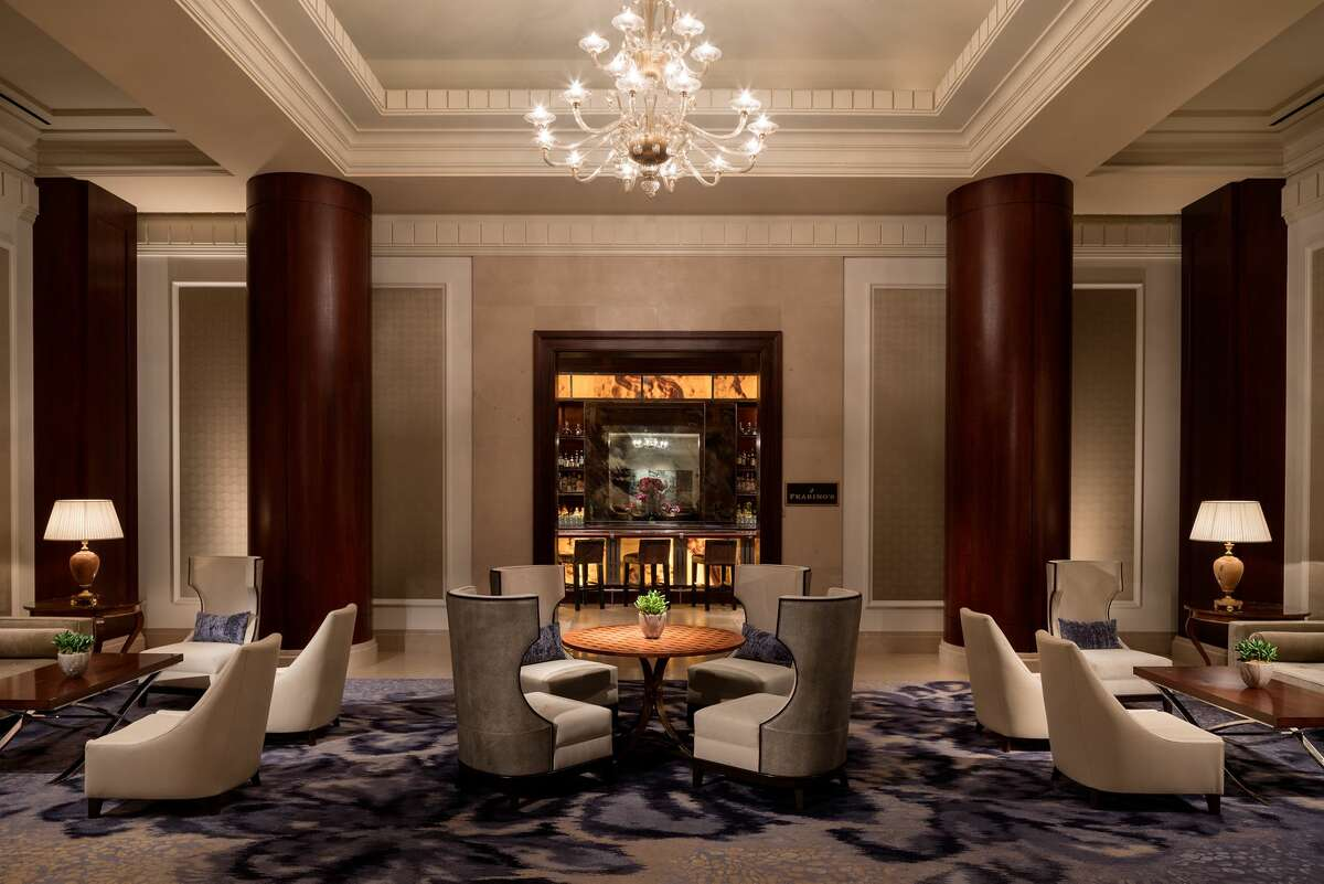 First opened in 2007, the 218-room, 21-story Dallas Ritz-Carlton is located in the city's own Uptown Arts District. It's in a prime spot with the American Airlines Center, Dallas Museum of Art, the Perot Museum of Nature and Science, and Dallas' Uchi outpost all within just blocks.