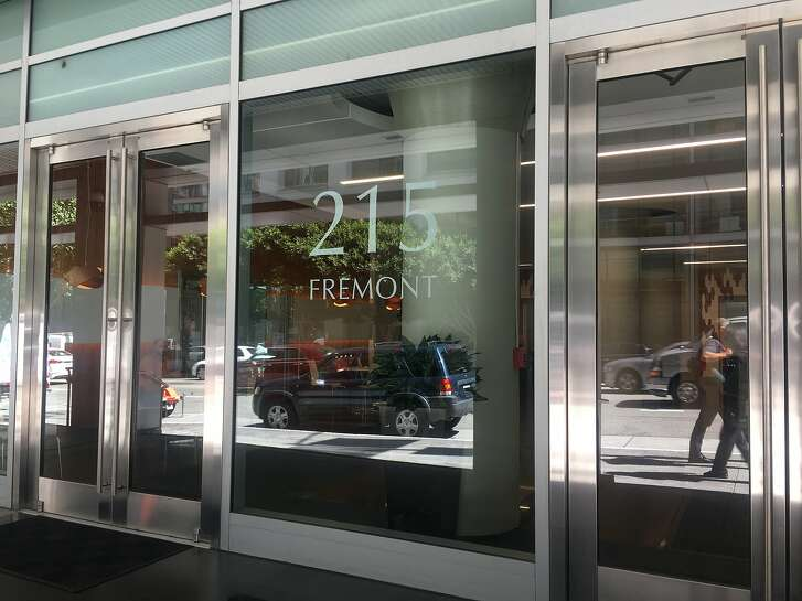 Facebook is close to a lease for the majority of 215 Fremont in San Francisco's Transbay district, sources said.