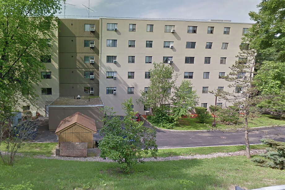 Cleveland-based Millennia Companies said Thursday it will spend $4.7 million on upgrades at Renwyck Place Apartments, above, and $5.3 million to upgrade Van Rensselaer Heights Apartments. Photo: GoogleMaps